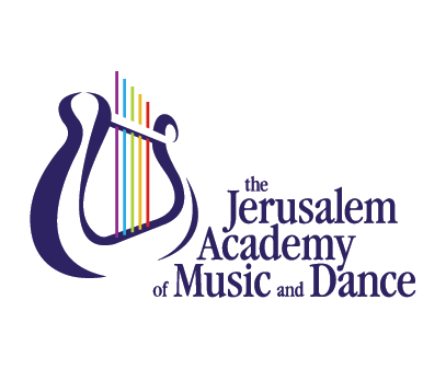 Image logo of the The Jerusalem Academy of Music and Dance Conservatory